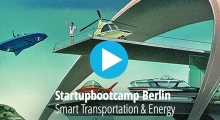 Beitragsbild- Video Urban Mobility Berlin Startup Bootcamp